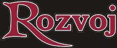 Rozvoj Logo