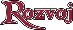 Restaurace Rozvoj Mladá Boleslav Logo