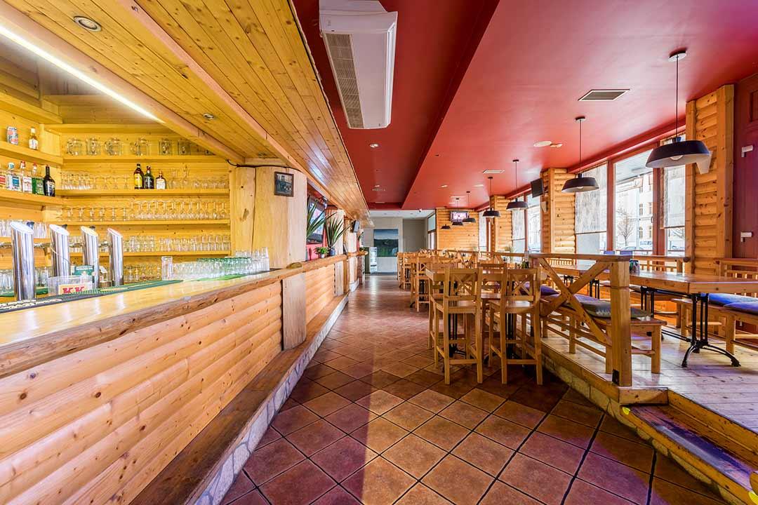 restaurace Mladá Boleslav